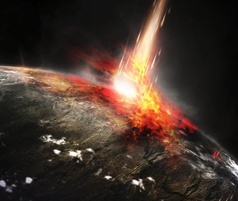 5 more Design Dramatic Planet Impact Scene (Inspired by Mass Effect 3) in Photoshop